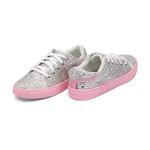 Tênis Sneaker Strass Infantil Gats