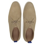 Bota Bologna Desert Boot Dirty Sand