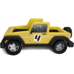 MINI CAMA JEEP HALLY