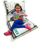 Almofadão Dólar - puff