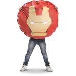 Pufe Ball Homem de Ferro - puff