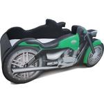 CAMA INFANTIL MOTO CHOPPER