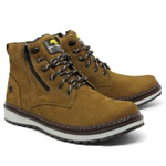 Bota Bell Boots 835 - Osso