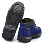 Bota Adventure - Azul