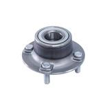 Cubo de Roda Traseira C/Rolamento e S/ABS - Cofap