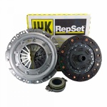 Kit de Embreagem Luk - 620302800 (Vw Gol, Saveiro, Kombi)