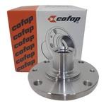 Cubo de Roda Traseiro S/Rolamento - Cofap