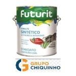 TINTA ESMALTE FUTURIT AZUL FRANÇA 3,6 LITROS