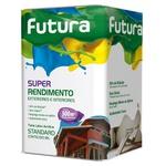 LATEX FUTURA ERVA-DOCE LATA 18 LITROS