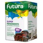 TINTA LATEX FUTURA PÉROLA LATA 18 LITROS