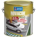 NOVACOR PISO CINZA 3,6 LTS