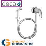 Ducha Higiênica Deca Smart C/ Registro E Derivação 1984.C71.ACT