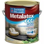 METALATEX ECO RESINA IMPERMEABILIZANTE 3,6 LTS