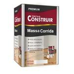 MASSA CORRIDA PVA CONSTRUIR LATA 18 LITROS