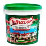 TELHACOR PEDRAS INCOLOR GALAO 3,6 LTS.