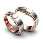 Aliança Manaus de Casamento e Bodas