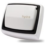 Acabamento de válvula Hydra Branco - Deca