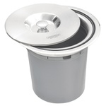 Lixeira de Embutir Clean 5 Litros - Tramontina