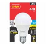Lâmpada Led Ence A60 9W 6500K E27- G- Light