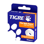 Fita Veda Rosca 18mmx25m – Tigre