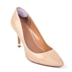 Ajuste E Proteção De Calcanhar Sapatos Rebeldes Modelo Colméia