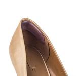 Ajuste e Proteção de Calcanhar Sapatos Rebeldes modelo cristal.
