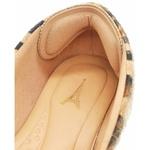 Ajuste e Proteção de Calcanhar Sapatos Rebeldes soft rosset.