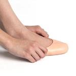 Ponteira de Proteção para Ballet
