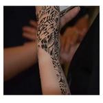 Bandagem Elástica Adesiva Dynamic Tape Tatto