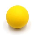 Bola de Lacrosse para massagem e liberação miofascial - 65mm - ONE LIFE Copia