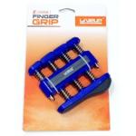 Exercitador De Mãos E Dedos Forte Azul - Live Up