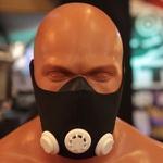 Mascara de Treinamento Funcional Condicionamento Físico - Live Up