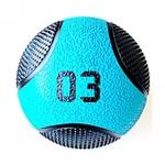 Medicine Ball 3Kg - Live Up