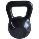 Kettlebell Emborrachado 24Kg - Infinity Fitness