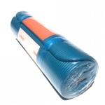 Colchonete em Nbr para Pilates e Yoga Live Up - Azul