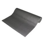 Tapete Yoga Mat em Pvc 1,66M X 0,60M X 5MM Preto - One Life