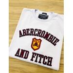 Camiseta Abercrombie & Fitch BRANCA