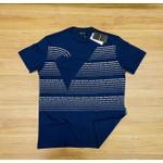 Camiseta Empório Armani Azul