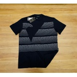 Camiseta Empório Armani Preto