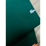 Camiseta LCT Básica Verde Escuro B