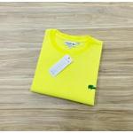 Camiseta LCT Básica Amarela V