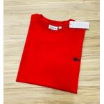 Camiseta LCT Básica Vermelho P
