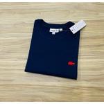 Camiseta LCT Básica Azul Escuro V