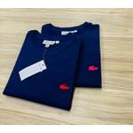 Camiseta LCT Básica Azul Escuro R
