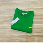 Camiseta LCT Básica Verde am