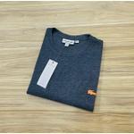 Camiseta LCT Básica Chumbo L