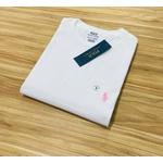 Camiseta Ralph L. Básica Branca r