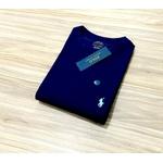 Camiseta Ralph L. Básica Azul Marinho a