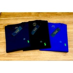 Camiseta Ralph L. Básica Azul Marinho v