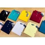 POLO RALPH L. AZUL OXFORD